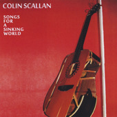 Colin Scallan-Songs for a Sinking World